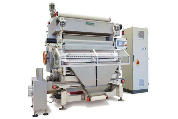 Plastipack Machines - Industrial Plats